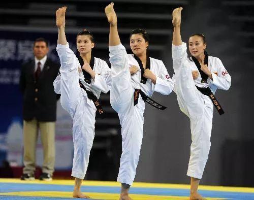 学习跆拳道,你会遇到哪些问题?
