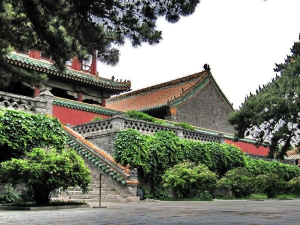 辽宁省各个城市的旅游景点都有哪些?