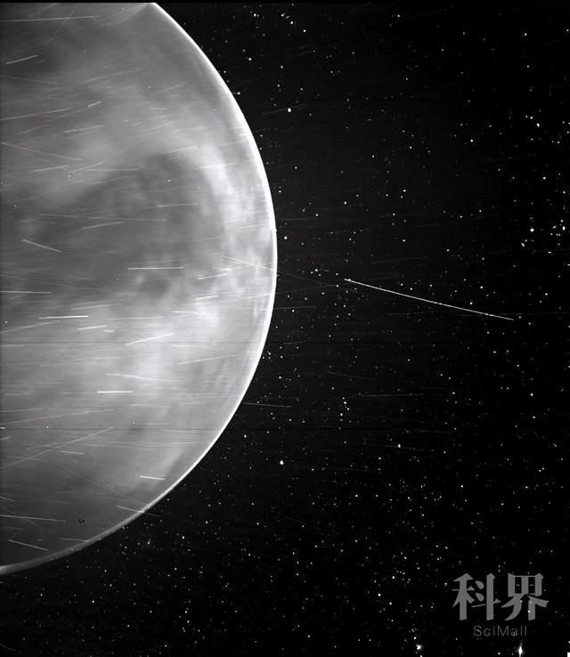 金星大气突现射电信号,是自然还是人为?