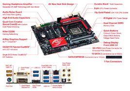 B85M-HD3 主板的f_audio接口是接什么的?