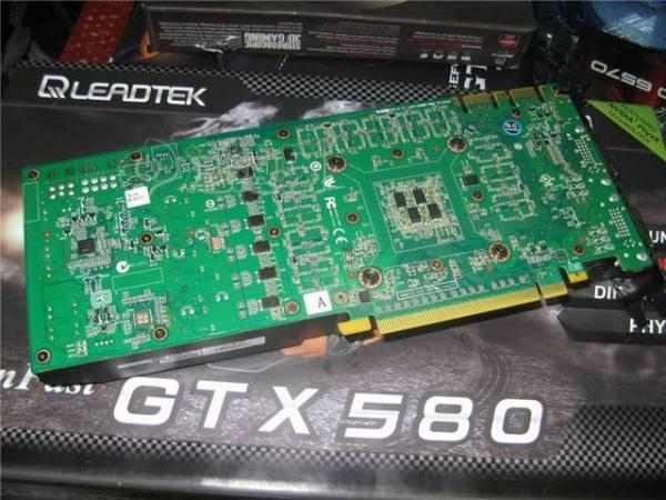 GTX580相当于现在的什么卡