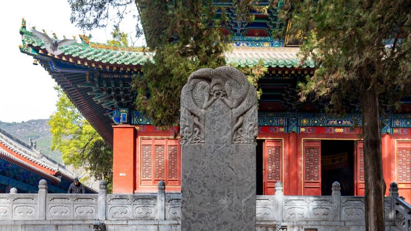 强悍的蒙元帝国为何短命?从一则元白话圣旨碑就可看出端倪