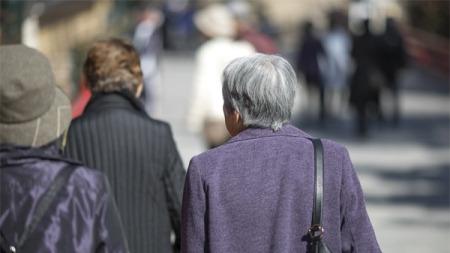 日本應對老齡化  ——市民代理人制度的啟示