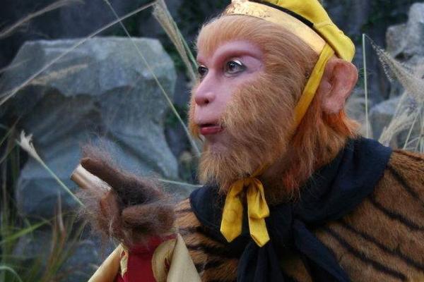 孙悟空出生的石头旁就有长生草,为何老猴王故意隐瞒真相,让他海外求仙?