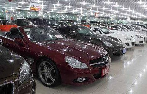 为什么现在聪明的人都买二手车?