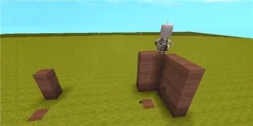 【迷你世界怎么用手机玩百段跳】《迷你世界》新手玩家游戏中如何实现多段跳?插图(2)