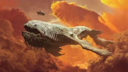 从古到今,地球上最大的生物是什么?