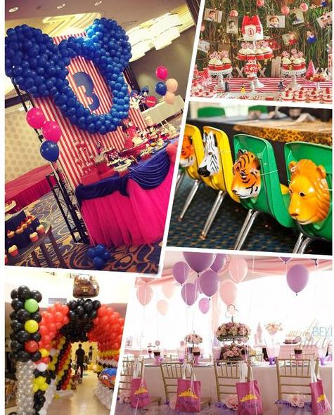 生日活动销售推广方式,求有创意的生日派对方案?