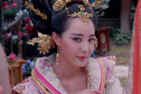 明明是李世民最爱的公主,拥有最好的夫婿,为何却与低贱的僧人厮混在一起?