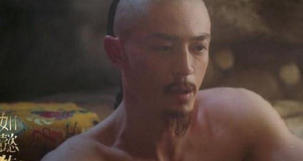 「古代皇帝洗澡是不是叫宫女洗」古代皇帝洗澡是不是叫宫女洗