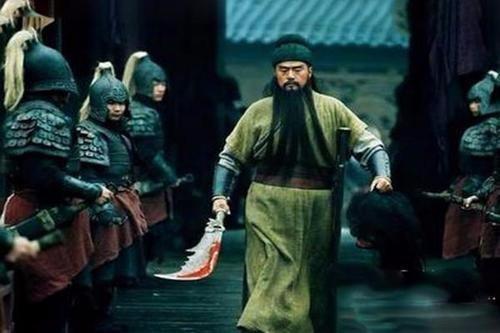 唯有张飞子孙开枝散叶,蜀国五虎上将的后代下场都是如何呢?