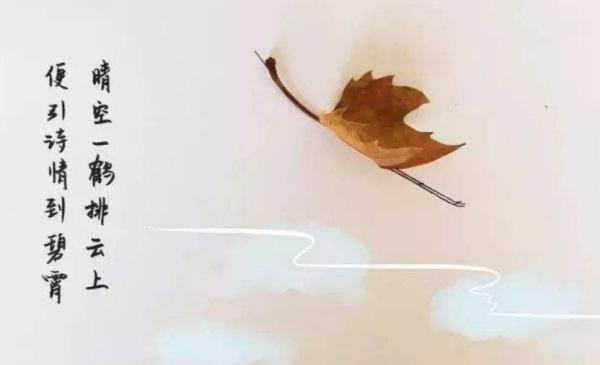 描写仙鹤的古诗词,描写仙鹤的古诗词有哪些