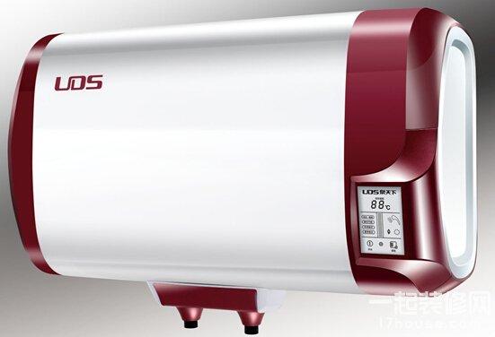 中国热水器十大名牌有哪些?