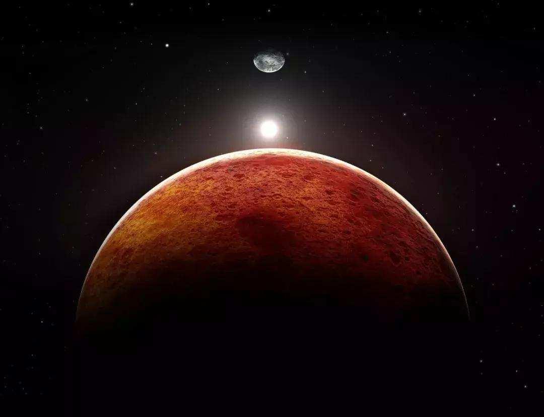 天问1号与地球失联近一个月,究竟是怎么回事?
