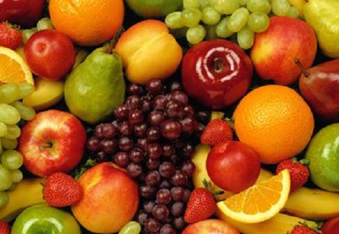 哪些水果含糖高