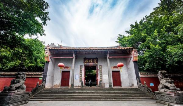 去广东湛江旅游,都有哪些好玩的旅游景点呢?