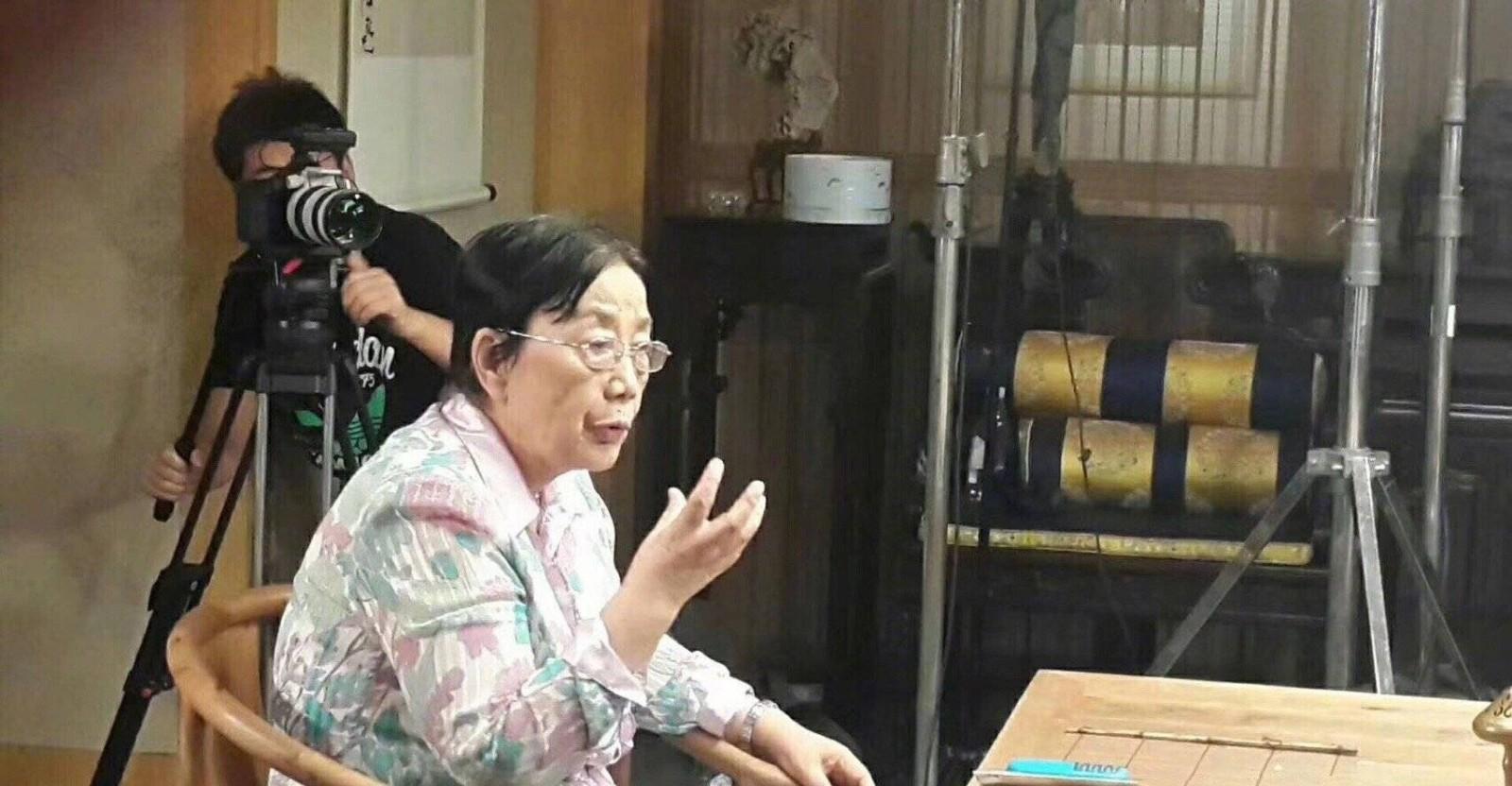 86版《西游记》编剧邹忆青去世,她生前都有哪些经典作品?