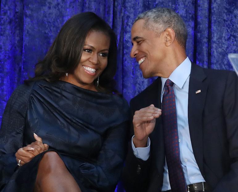 12年前,奥巴马夫人开垦260平白宫菜园,年年照料,如今怎样