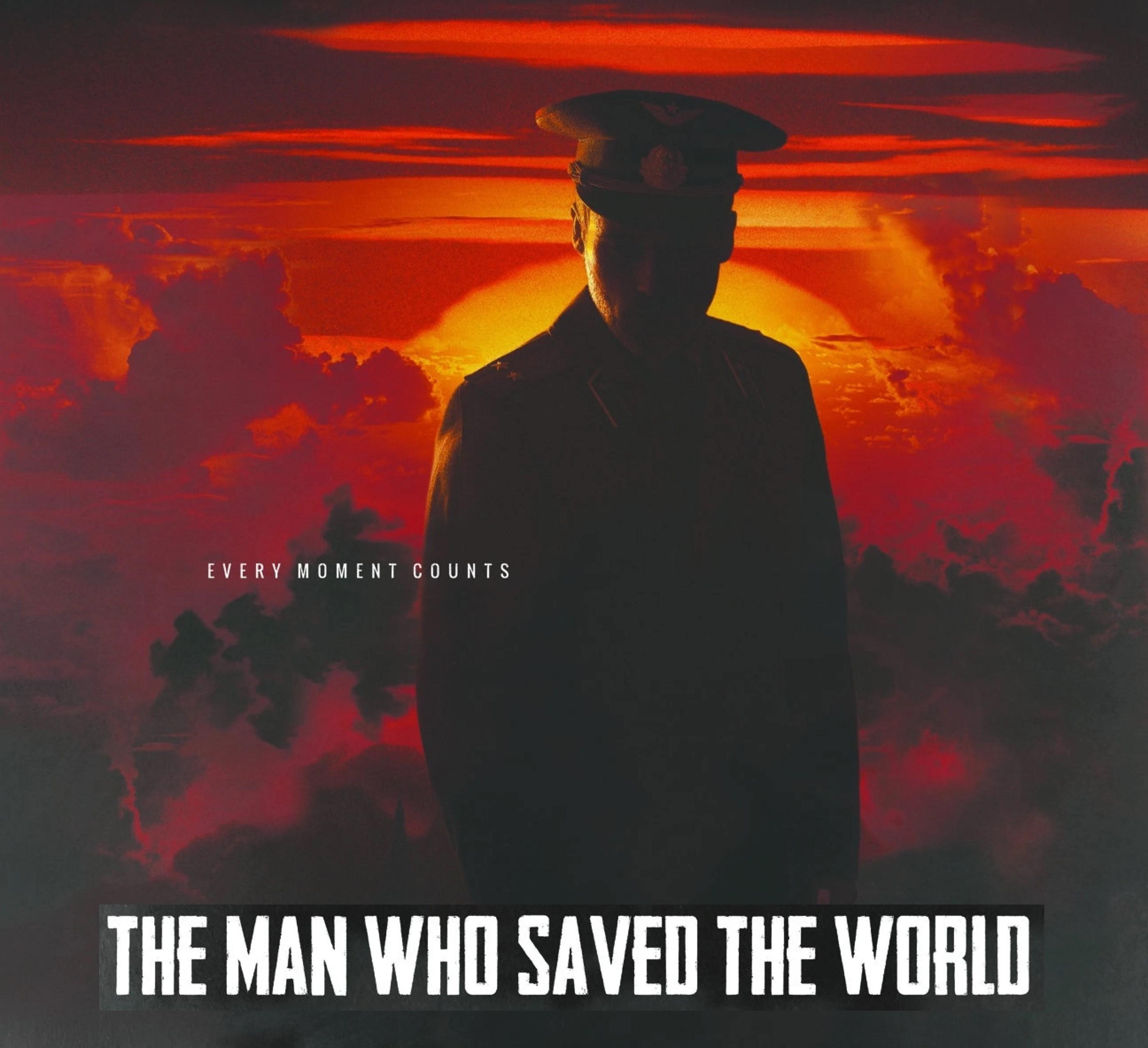 如果不是他阻止核战危机,拯救了世界,人类将遭受怎样的劫难?