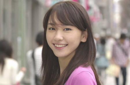 """在日本""""知名度最高""""的女星有哪些?"""