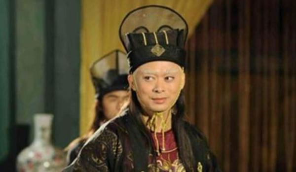 「刘克明历史」刘克明太监历史上真有其人吗