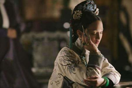 每位君王几乎都会宠幸宫女,那么多君王如何确定孩子是自己的?