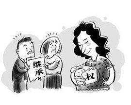 唯一的法定继承人办理继承是否需要公证?