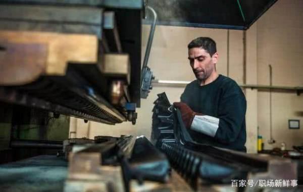 机械制造行业,为什么招技术工人越来越难?