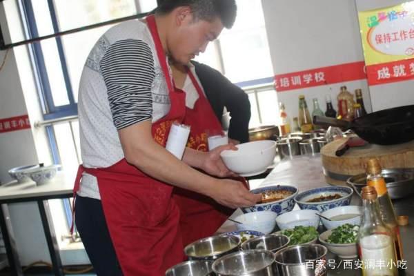 如何学做豆腐脑?