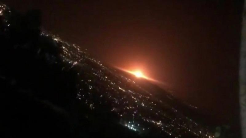 德黑蘭大爆炸:一場注定發生的災難,現恐為時已晚的頭圖