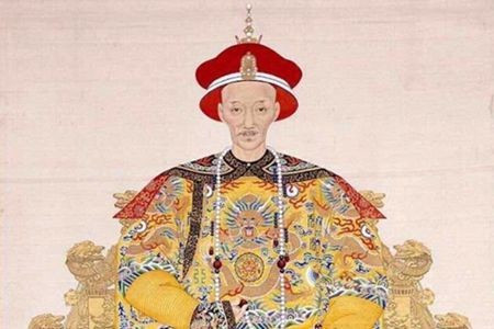 「道光为何成为皇帝」道光皇帝为什么那么瘦?