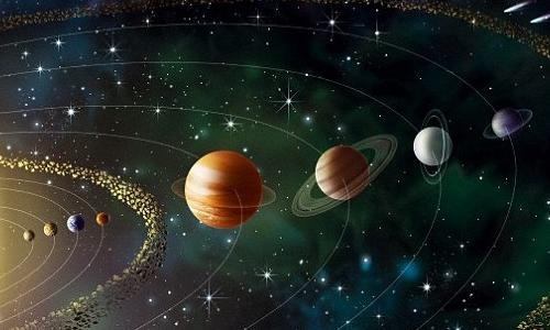 「金星是地球的未来」金星是不是地球的未来