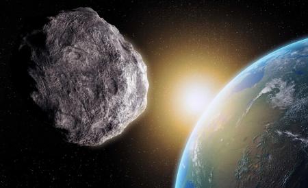 毁神星突然加速,曾多次说可能撞击地球,恐龙事件会再次出现?