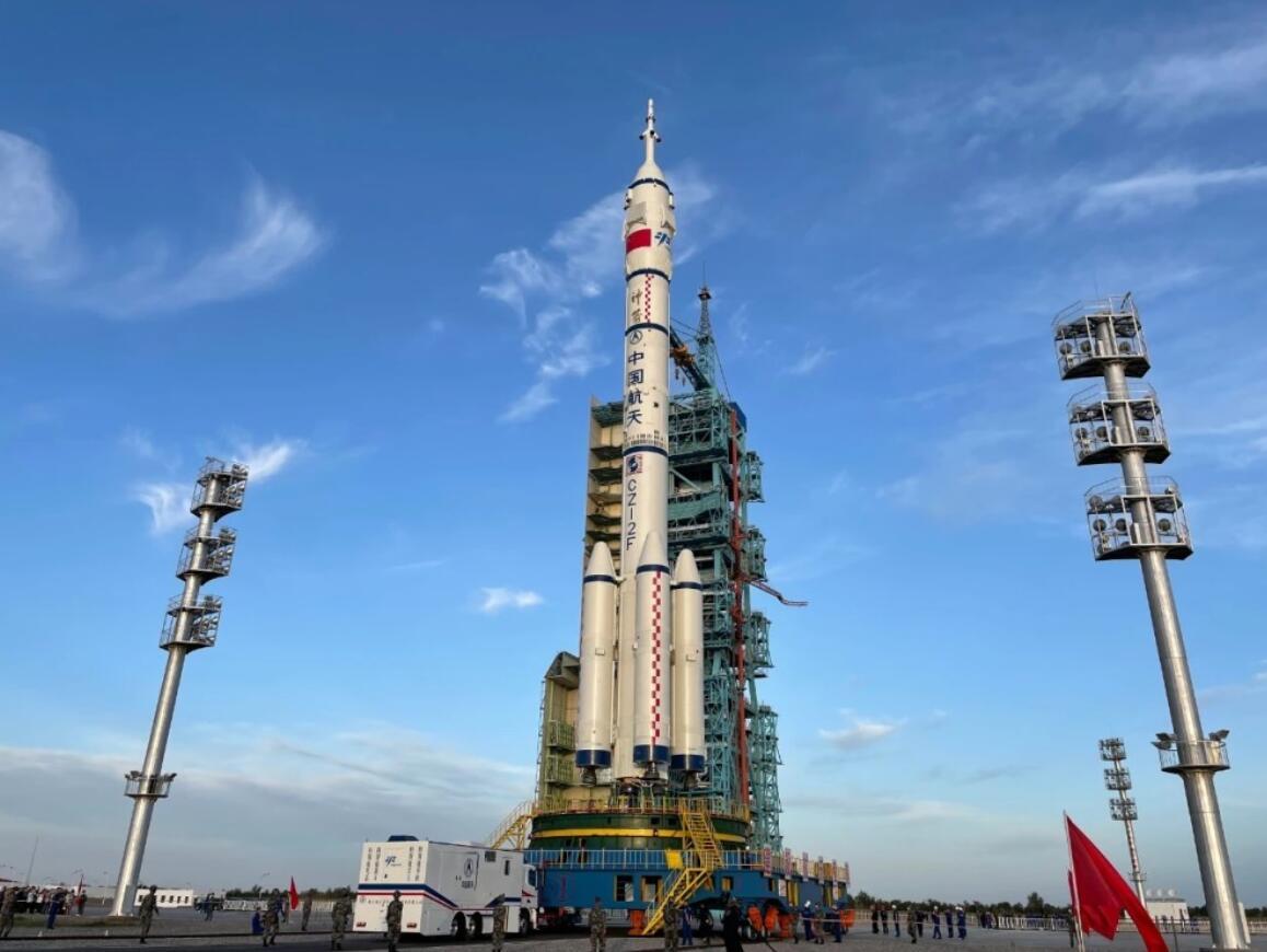 神舟12号返回倒计时!神舟13号将发射,王亚平可能去空间站?
