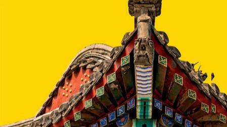 600年屹立不倒  ——紫禁城有何建筑奧秘?