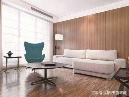 家用中央空调为什么小户型更需要?