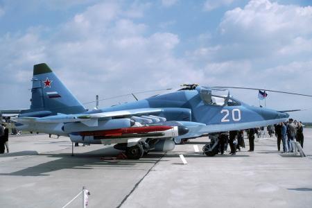 苏-57之前,苏霍伊的机型编号都到哪里去了?