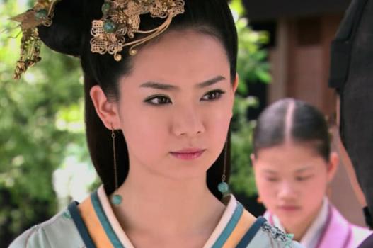 历史上的慎夫人非常受宠,为什么还是惧怕窦皇后?