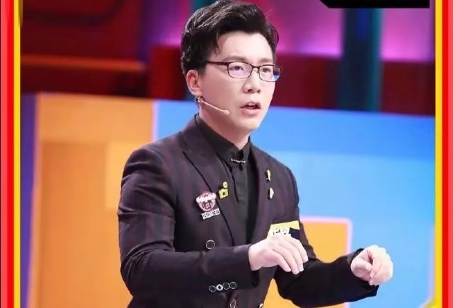 """《奇葩说》第六季回归,陈铭不再参加,为何成为网友的""""意难平""""?"""