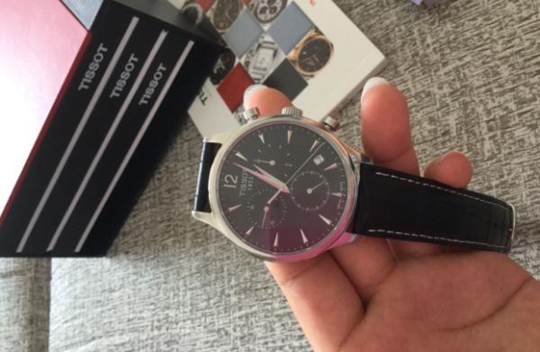 tissot1853手表,给我介绍下TISSOT 1853手表