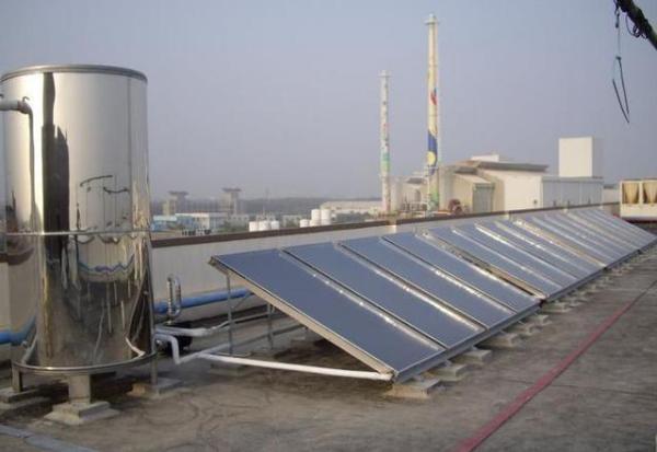 农村为什么现在很少人用太阳能热水器了?