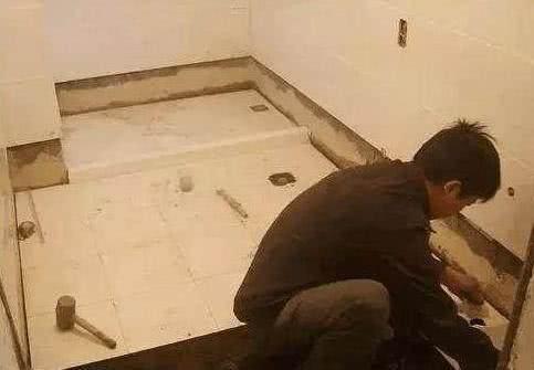 卫生间墙砖怎么贴才好?