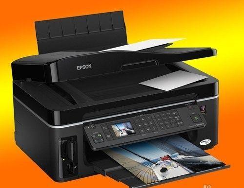 打印机显示安装成像装置是什么意思