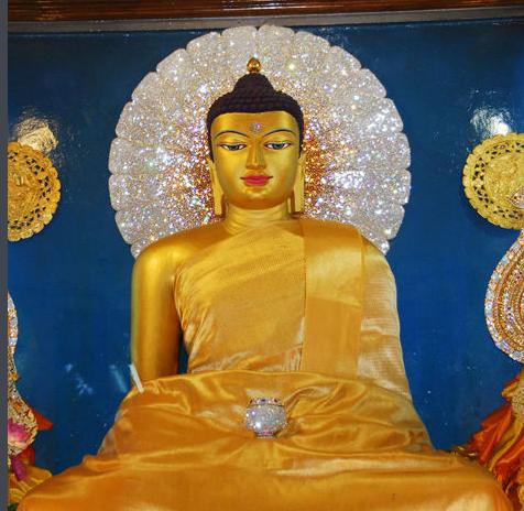 佛教大全:佛教有哪些经文?