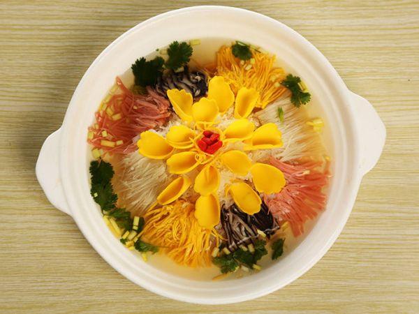 洛阳燕菜;洛阳燕菜的介绍