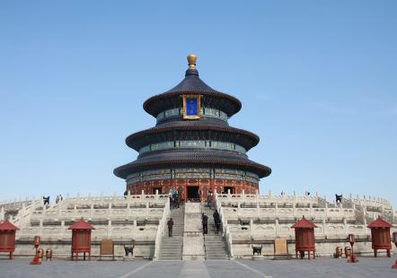 有没有描写北京的现代诗歌?