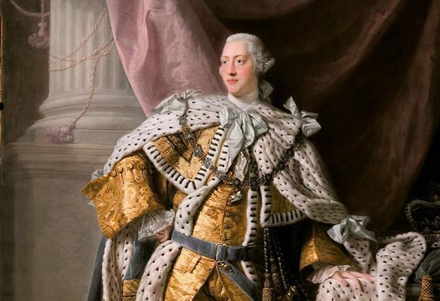 历史上的乔治三世是怎样一个人?