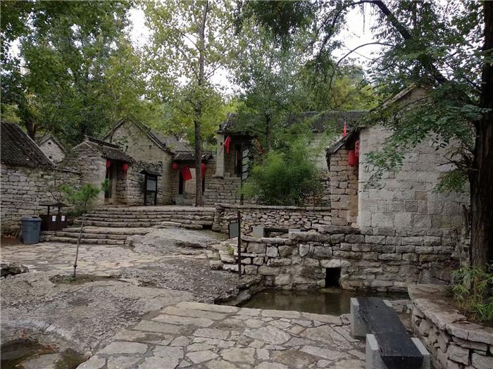上九古村真的有上千年历史吗?