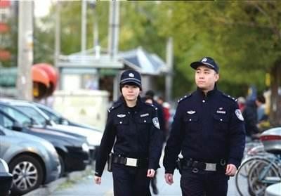 """哈尔滨警界""""刮骨疗毒"""",什么叫""""刮骨疗毒""""?"""