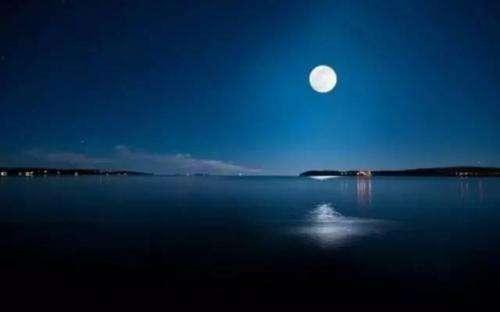 离别悲壮的古诗词,月亮在古诗中的意象有哪些